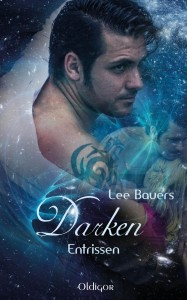 Darken 4 cover vorne